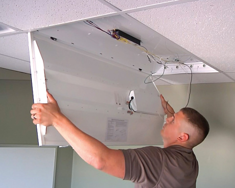 LDR Install (Photo: Business Wire)