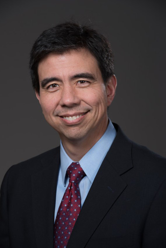 Alan Lui, SVP of Human Resources for Time Warner Cable (Photo: Business Wire)