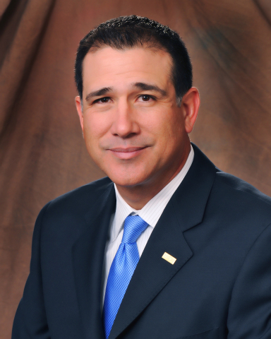 Paul J. Luna, President and CEO, Helios Education Foundation (Photo: Business Wire)