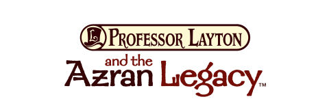 Professor Layton and the Azran Legacy challenges players with more than 150 mind-bending puzzles. In this final installment in the second Professor Layton trilogy, players embark on a worldwide adventure in search of lost Azran artifacts. The game launches Feb. 28 in stores and in the Nintendo eShop.