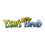 Yoshi's New Island launches March 14 in stores and in the Nintendo eShop. The game is being produced by Takashi Tezuka, the creative director of the original Yoshi's Island for Super NES. Yoshi reunites with Baby Mario in a gorgeous landscape to help him to safety.