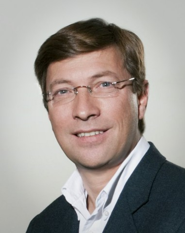 Herve Hoppenot, President and Chief Executive Officer, Incyte (Photo: Business Wire)