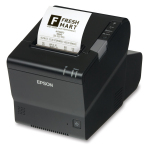 Epson OmniLink TM-T88V-DT (Photo: Business Wire)