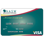 Commerce Bank Introduces the National Association of Social Workers Visa(R) Rewards Credit Card (Photo: Business Wire)