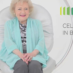 The Lifeline Program and Betty White Celebrate 25 years of life insurance settlements