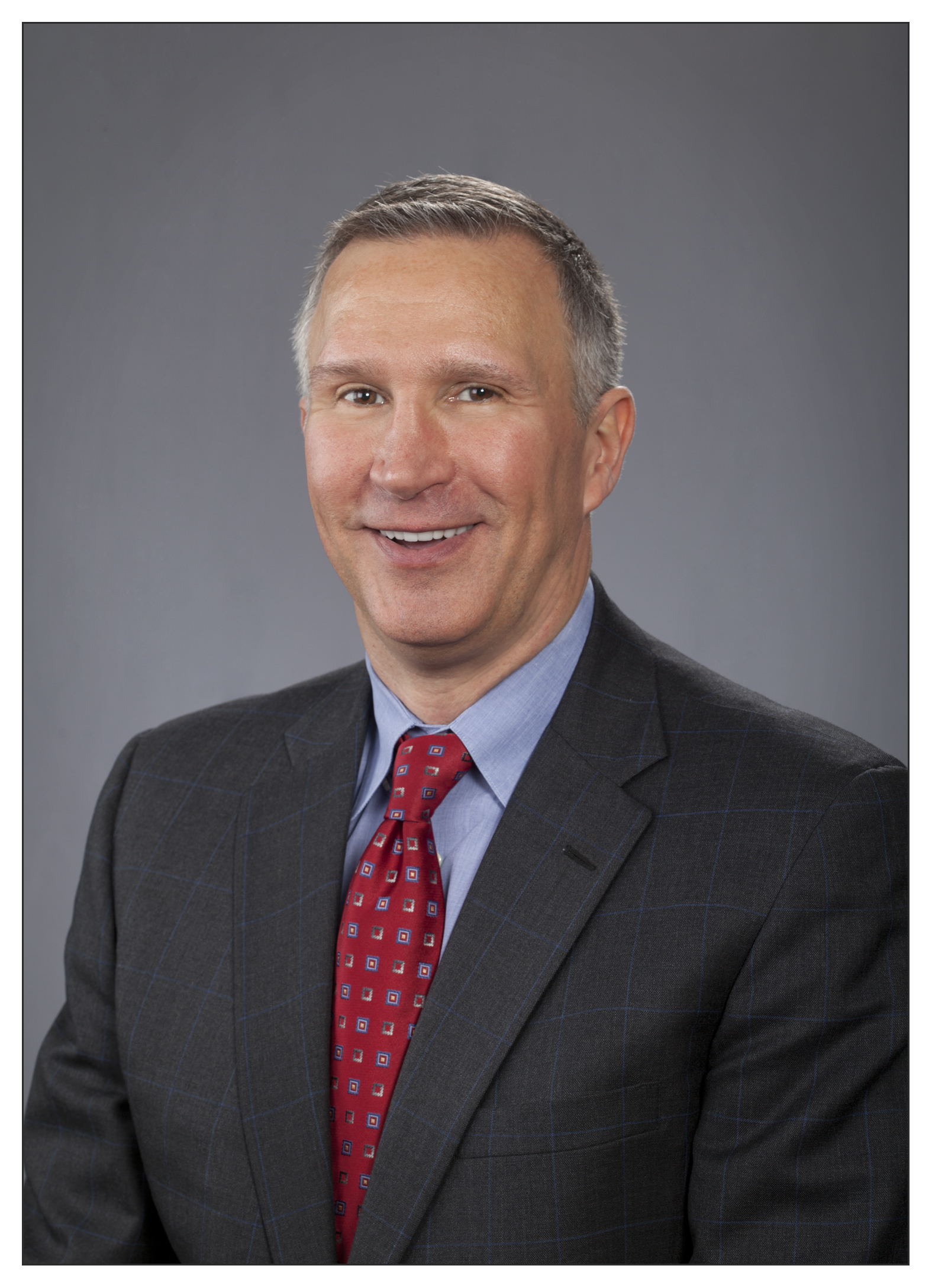 Michael Phillips, president and general manager for Cigna's Midwest market. (Photo: Business Wire)