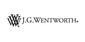Image result for j. g. wentworth logo