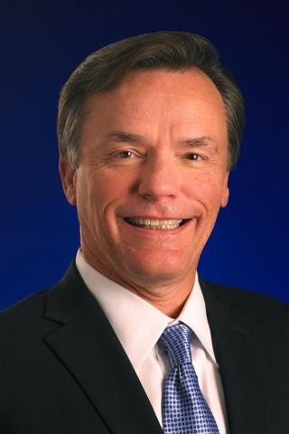 Mark Wilhelm (Photo: Business Wire)