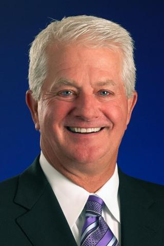 Steven F. Luebbert (Photo: Business Wire)