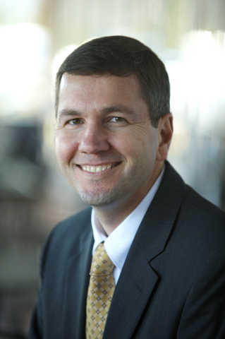 John Csik (Photo: Business Wire)