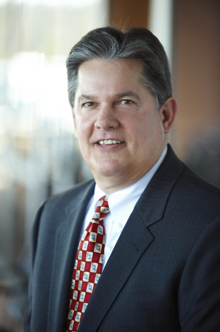 Gene Maier (Photo: Business Wire)