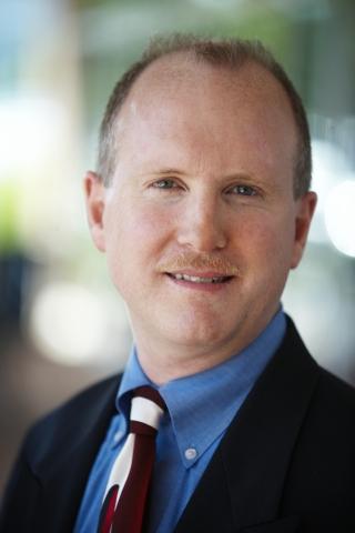 Seth Smith (Photo: Business Wire)