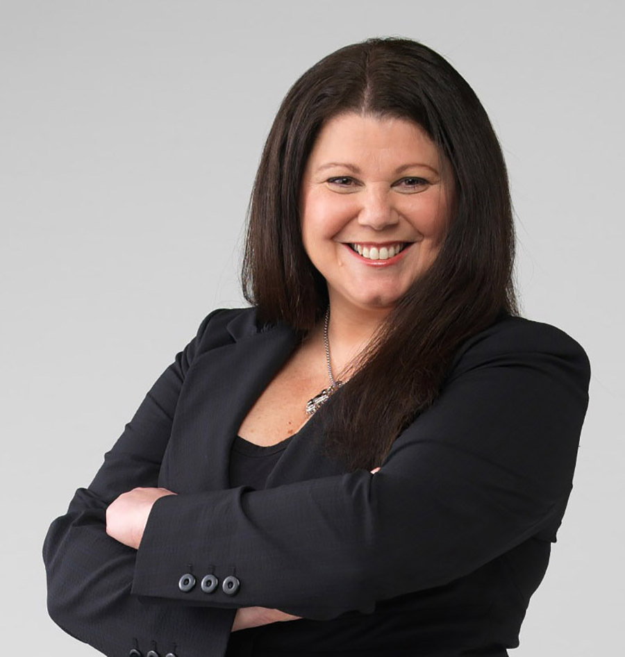 Marina MacDonald, Chief Marketing Officer Red Roof Inn (Photo: Business Wire)
