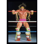 The Ultimate Warrior (Photo: Business Wire)