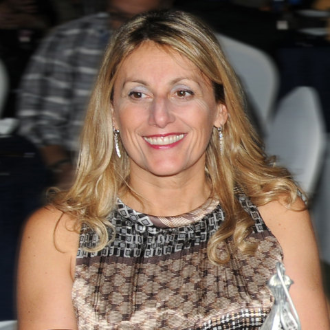 Dr Flavia Indrio (Photo: Business Wire)