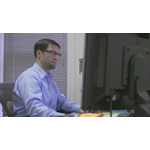 Bison Analytics Corporate Video B-Roll Package