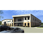 New NanoMech Global Headquarters (Photo: Business Wire)