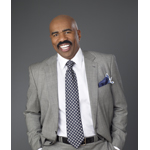 Steve Harvey partners with the Coca-Cola Pay It Forward program to offer an apprenticeship experience to two well-deserving youth. (Photo: Business Wire)