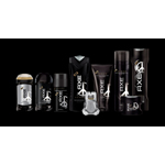 AXE introduces the AXE Peace collection across all of the brand's grooming product categories: body spray, deodorant and antiperspirant sticks, shower gel, shampoo and conditioner, hair styling, face wash and shave gel. (Photo: Business Wire)