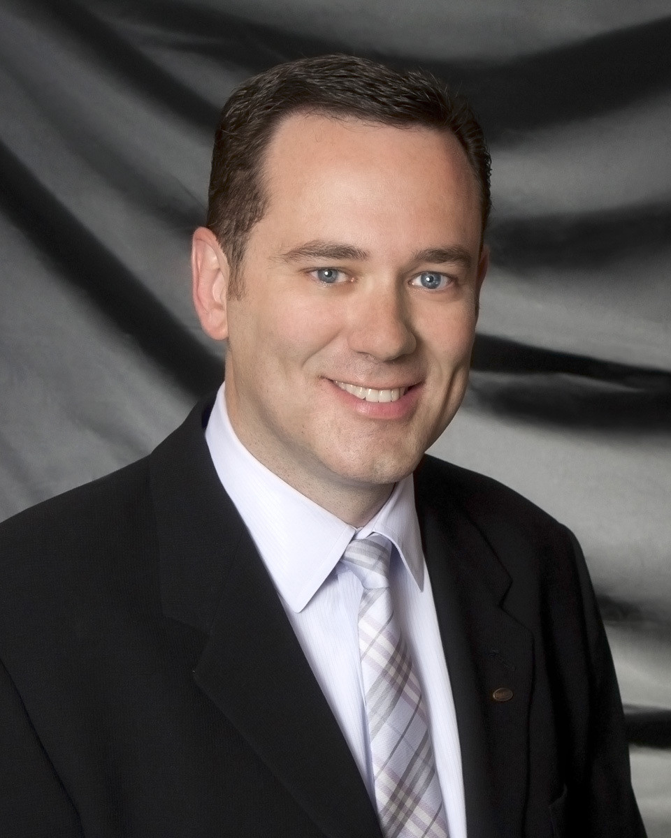 Tom Busher, Vice President of Global Interconnect, Passives, and Electromechanical Product, Digi-Key Corporation. (Photo credit: Digi-Key Corporation)