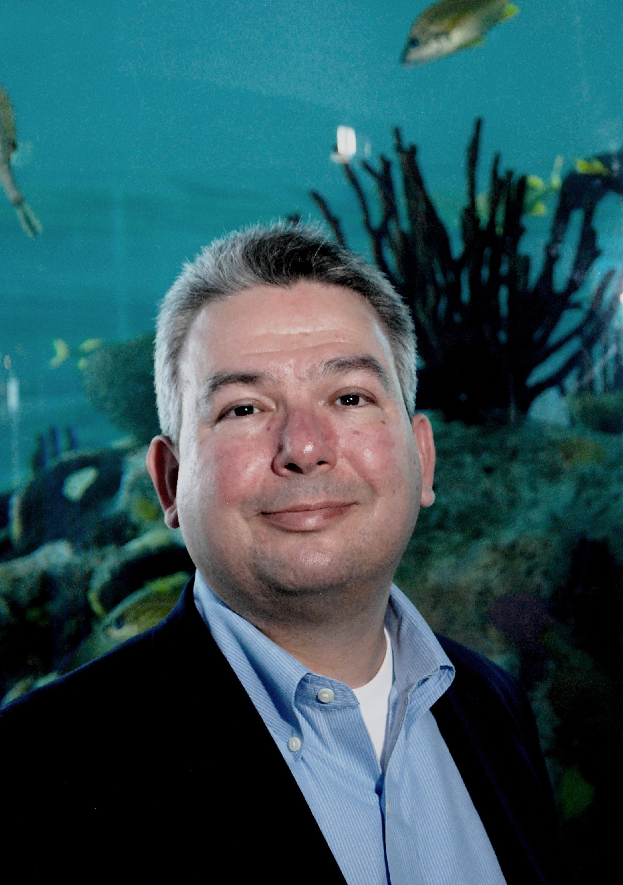 Steven Feldman, HABRI Executive Director (Photo: Business Wire)