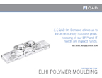 QAD Case Study: ELHI Polymer Moulding