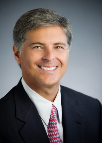 Christopher J. Nassetta, president and chief executive officer for Hilton Worldwide (Photo: Business Wire)