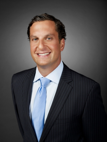 Kenneth Shapiro, EVP of Sales, Clear Channel Outdoor - North America