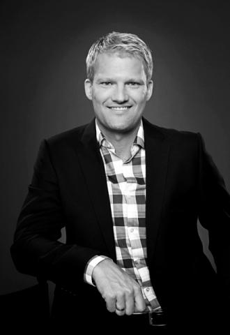 Robert Wessman, Chairman & CEO of Alvogen
