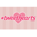 The #tweethearts campaign from Hill Holliday uses Twitter to create a digital and physical Valentines Day gift (Graphic: Business Wire)