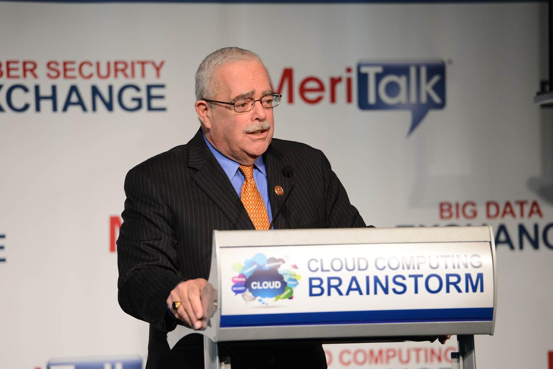 Congressman Connolly (D-Va.) (Photo: Business Wire)