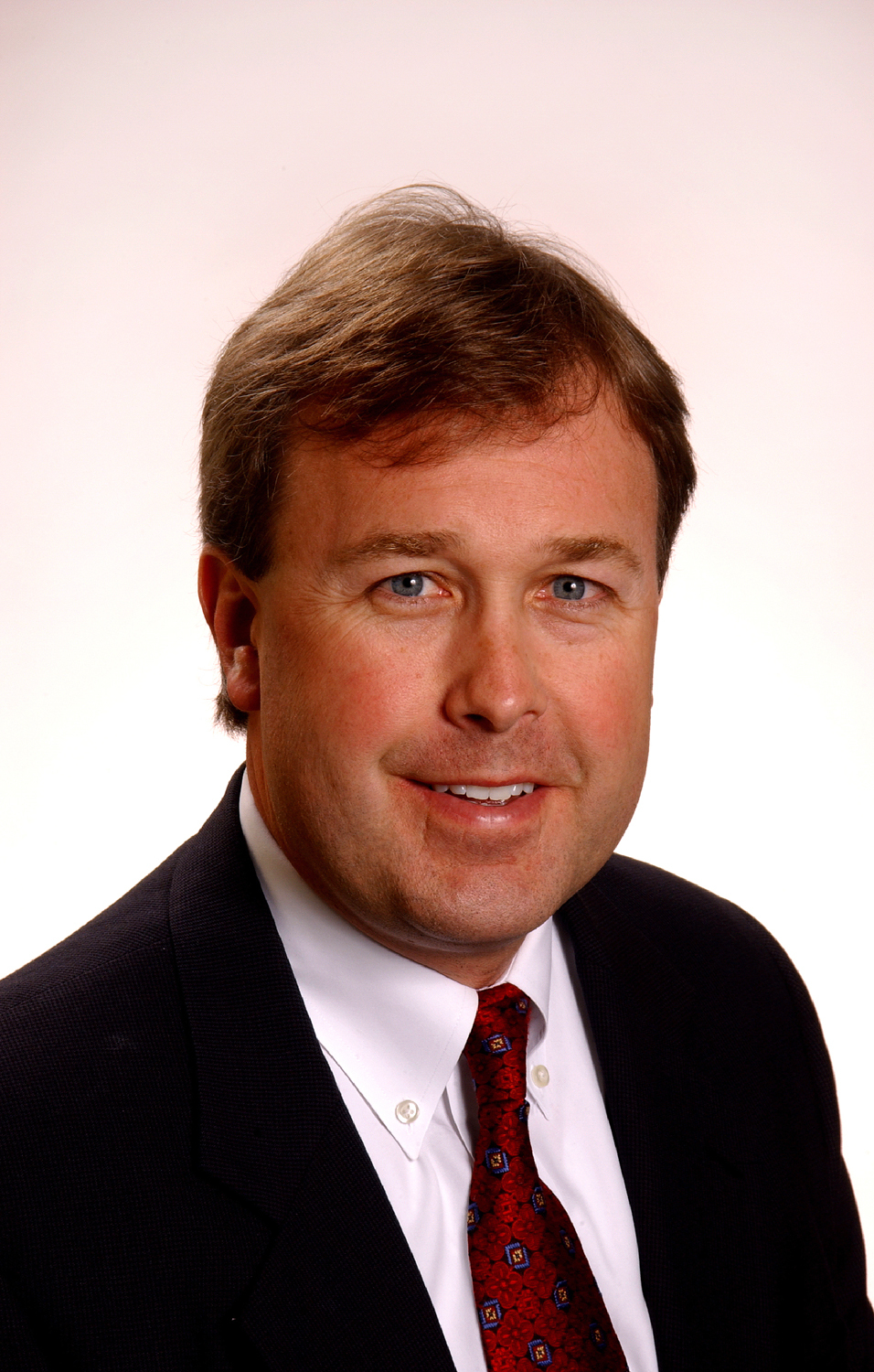 Christopher D. Holt (Photo: Business Wire)