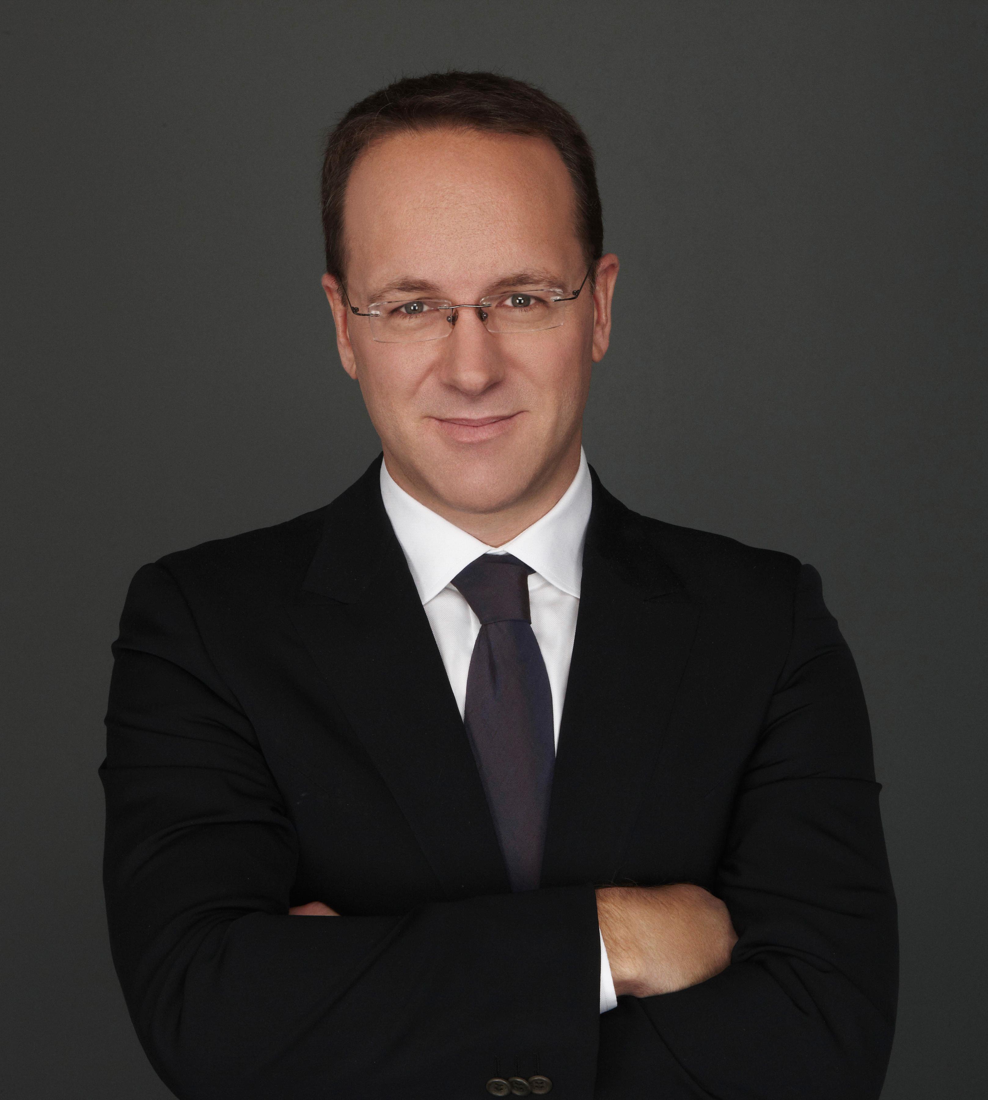 Stephane de la Faverie (Photo: Business Wire)