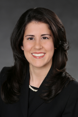 Attorney Grace Cardona joins corporate and banking practice at Avila Rodriguez Hernandez Mena & Ferri LLP in Miami, Florida. (Photo: Business Wire)