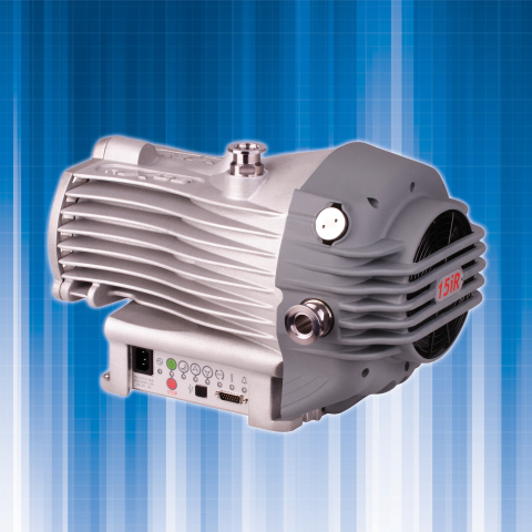 Edwards' non-gas ballast variant nXDS-R
