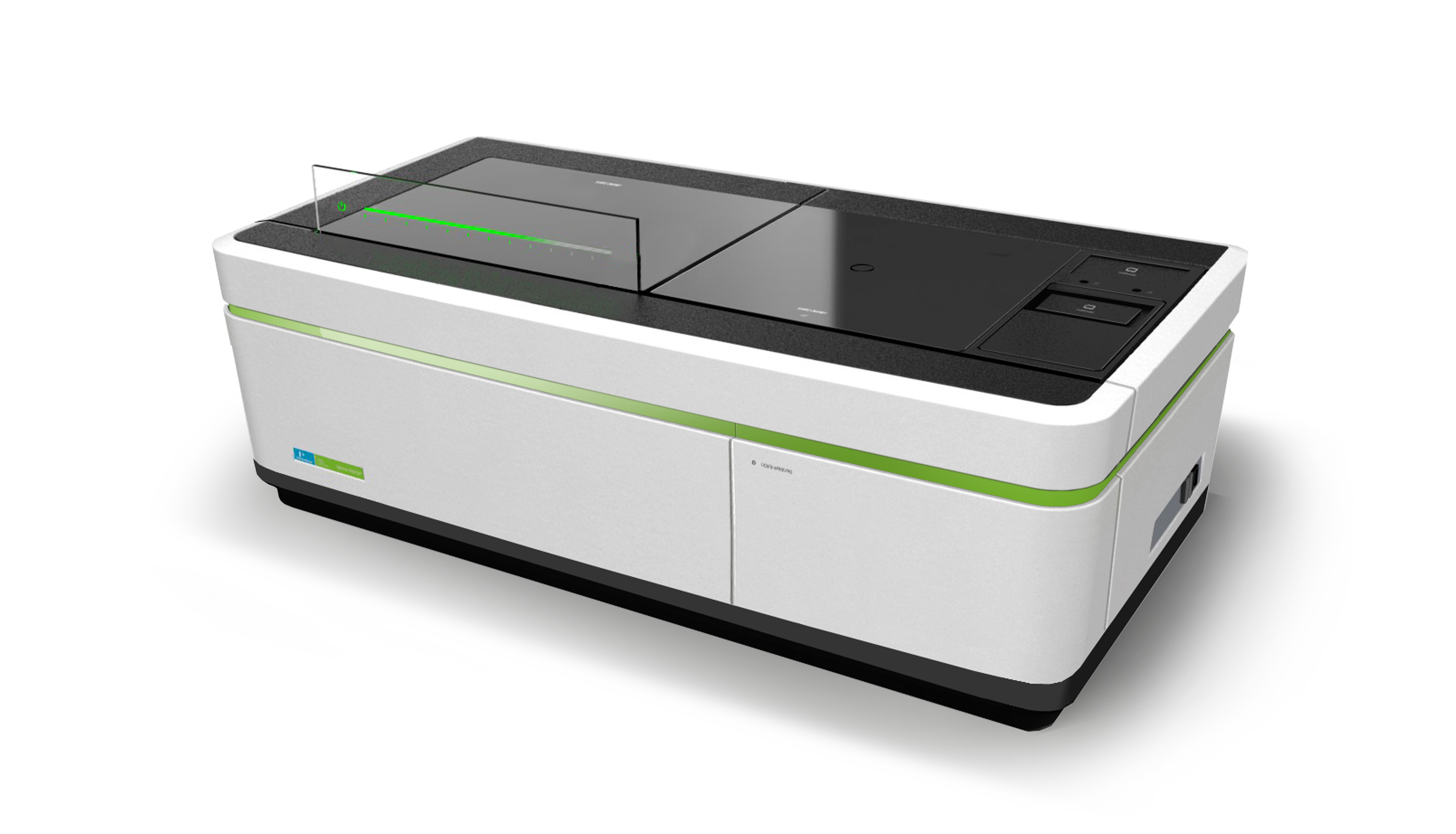 PerkinElmer introduces the Opera(R) Phenix, a next generation confocal high content screening system that is designed to reliably discriminate phenotypes of complex cellular models, such as primary cells and 3D microtissue, which are more indicative of human biology. The system's patented Synchony(TM) Optics control excitation to eliminate unwanted crosstalk in the sample, resulting in better sensitivity but without compromising speed.