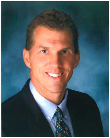 Dave Karnes, Vice President, Sales, North America Truck Business (Photo: Business Wire)