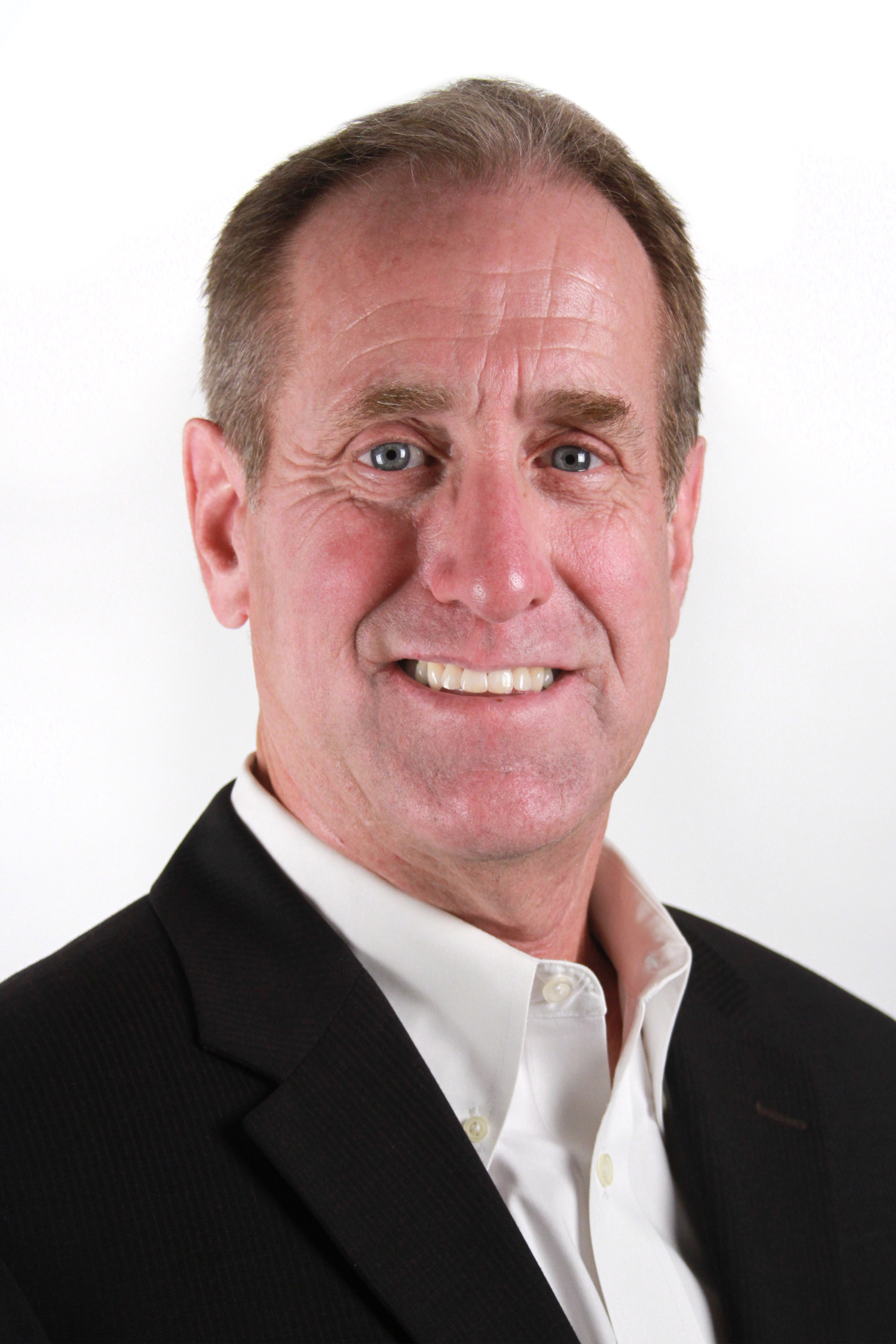 Dave Hickey, Chief Customer Officer (Photo: Business Wire).