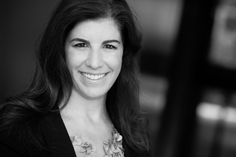 Shauna Swerland, CEO Fuel Talent (Photo: Business Wire)
