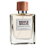 "LR Health & Beauty Systems, the international operating cosmetics manufacturer, is already launching Bruce Willis' third celebrity fragrance onto the market. With ""Bruce Willis Personal Edition"", LR and the Hollywood star want to build on the success of the last two fragrance ranges of the international superstar. (Graphic: Business Wire)"
