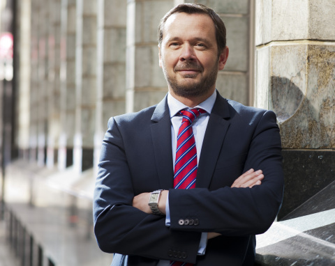 Simon Million, UK & Ireland D&O Manager, ACE (Photo: Business Wire)