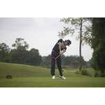 Bubba Watson Chooses Oakley Performance Footwear. Photo Credit: Walter Ioos