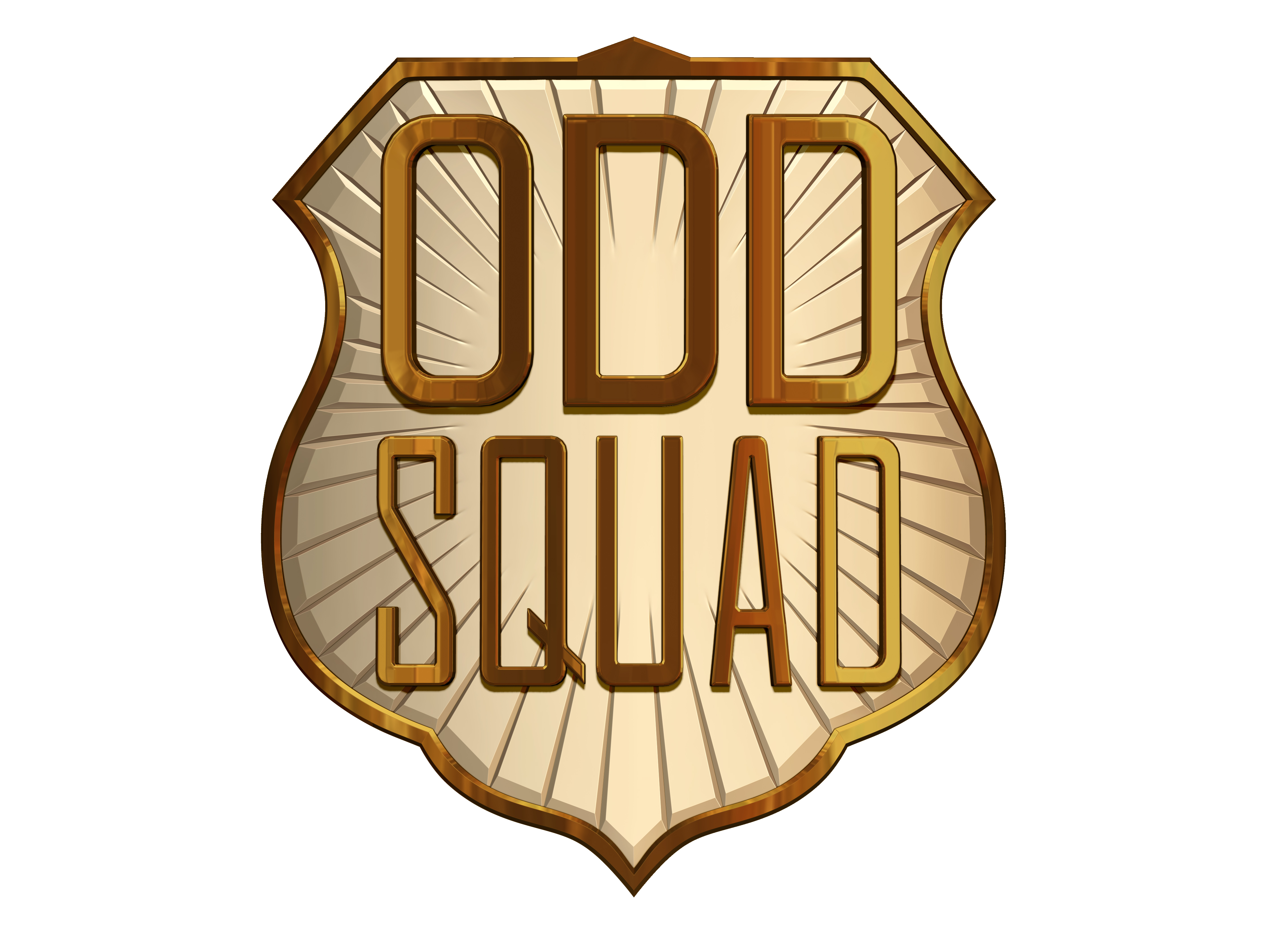 picture regarding Odd Squad Badge Printable known as PBS Young children Announces Contemporary Collection: Unusual SQUAD Place of work Cord