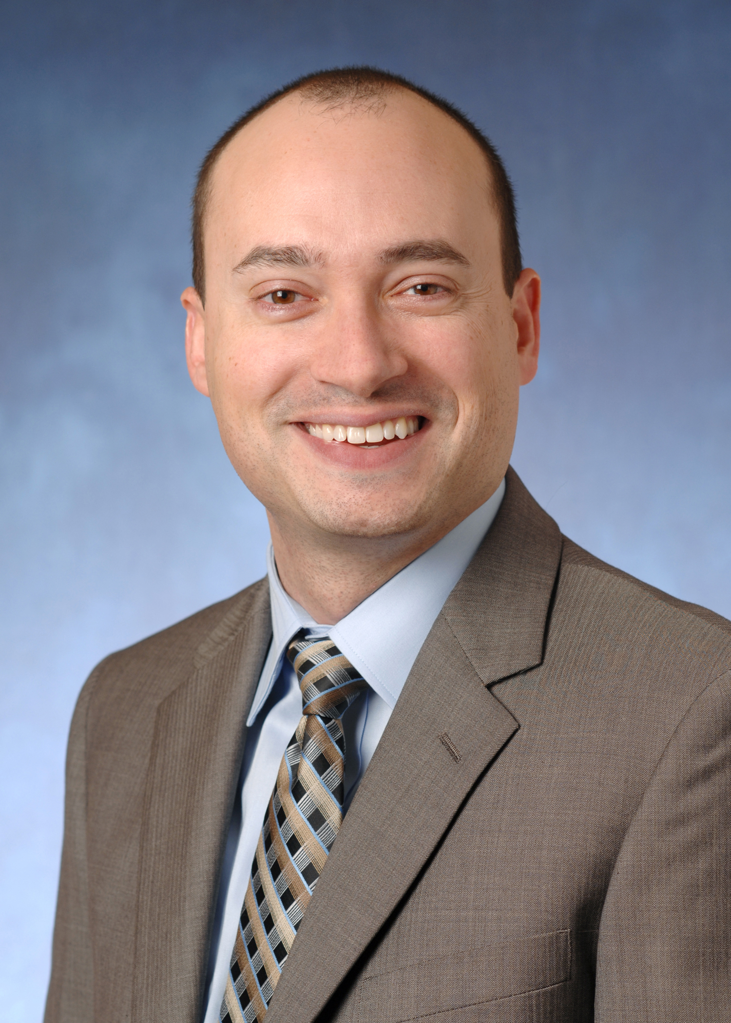 Adam Baughman joins Presidio Bank as Relationship Manager (Photo: Business Wire)