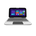 Intel Classmate PC: The 10-inch Intel® classmate PC is touch screen-optional with a rotatable camera. (Photo: Business Wire)