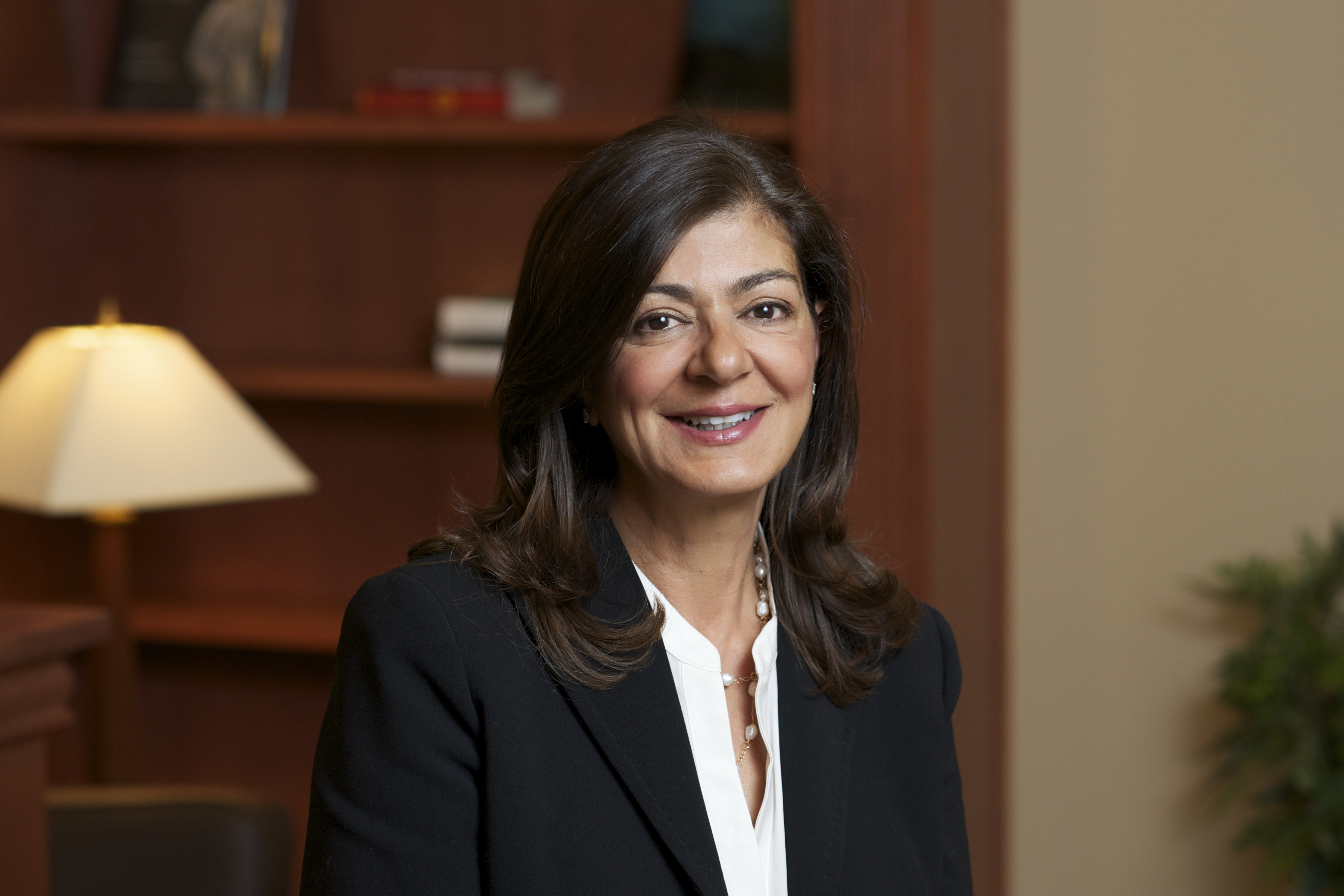 Huntington Hospital New Board Member Sharon Arthofer (Photo: Business Wire)