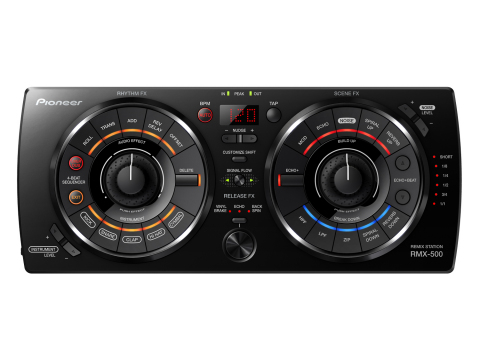 Pioneer DJ REMIX-STATION 500 (Photo: Business Wire)