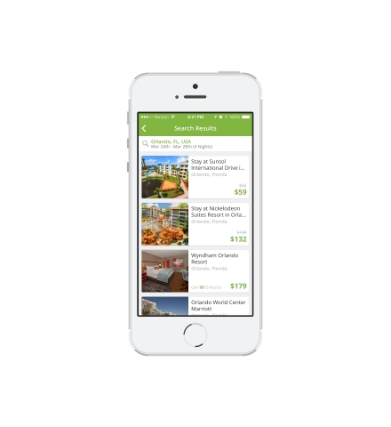 Groupon announced a significant expansion of its Groupon Getaways marketplace with the addition of a ...