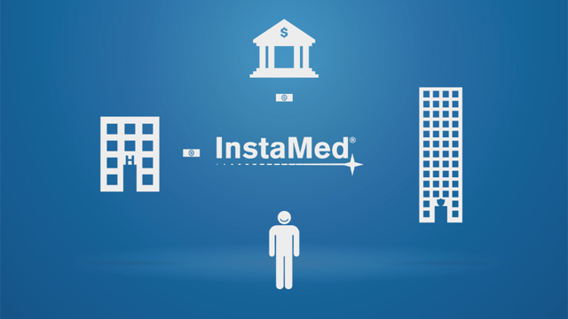 InstaMed Member Payments