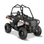 The new Sportsman ACE (Photo: Business Wire)